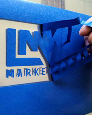 Koszulka LTW Marketing